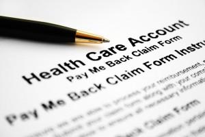 health care ccount
