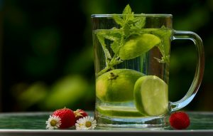 The Health Advantages of Consuming Water