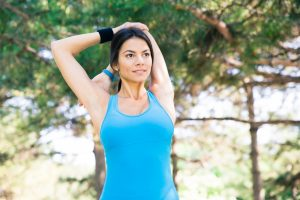How Stretching Can Help Relieve Lower Back Pain