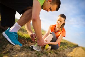 Sports Injury Tips And Tricks